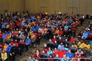 Star Trek convention costume record