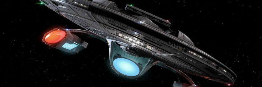 Star Trek Luna class USS Titan Tobias Richter 3